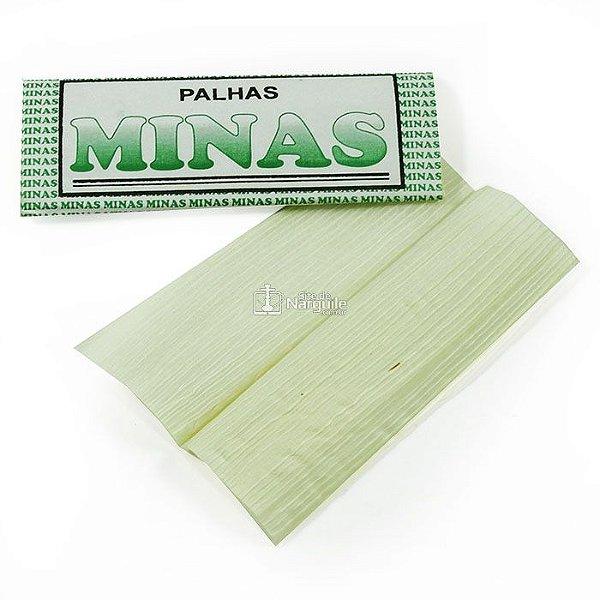 PAPEL PALHA PARA FUMO - PALHAS MINAS