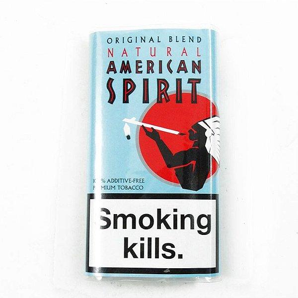 FUMO AMERICAN SPIRIT 25g