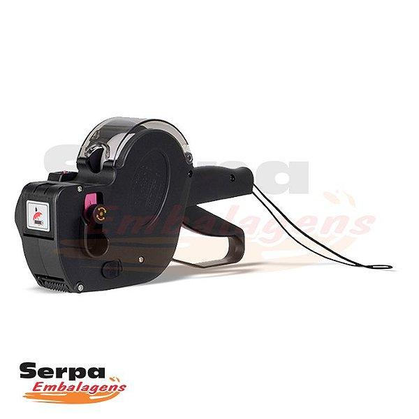 Etiquetadora Sequencial - MX 4400 - 1 linha de impressão - 7 dígitos