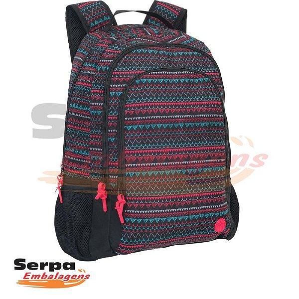 2032ed956 Serpa - Mochila de Costas Menininhas LUXO Tilibra - Serpa Embalagens ...