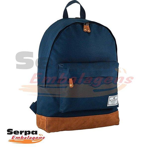 e1164160c Serpa - Mochila de Costas ACADÉMIE Tilibra - Serpa Embalagens e ...