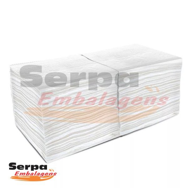 fc3c113aa Serpa - Papel Higiênico Cai Cai 10X20 10. 000 Folhas Simples EXTRA ...
