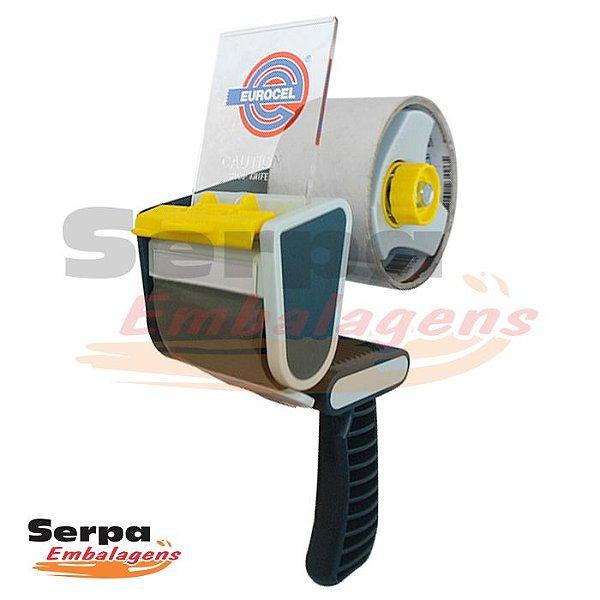 Aplicador de Fita Adesiva Larga EX-313 METAL