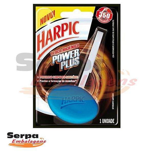 Harpic Bloco Higiênico Power Plus