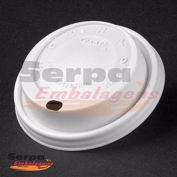 Tampa Térmica estilo Cappuccino c/ 25 unidades