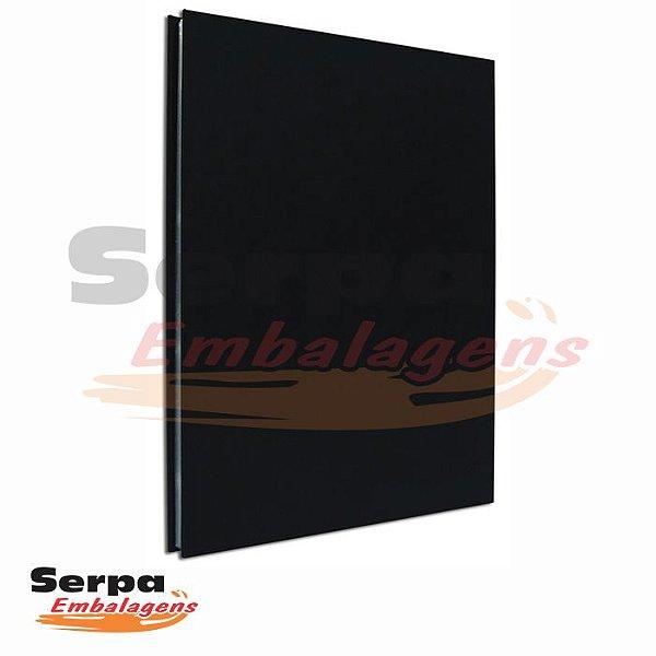 Pasta Catálogo 50 Envelopes com Parafuso – Economic