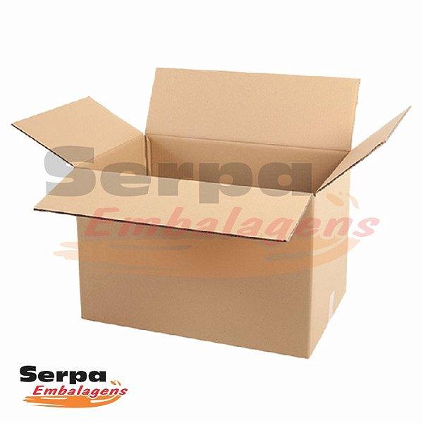 Caixa de Papelão N° 7 - C30 x L21 x A20 cm
