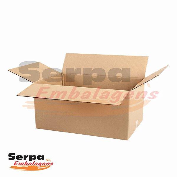 Caixa de Papelão N° 6 - C27 x L23 x A14 cm