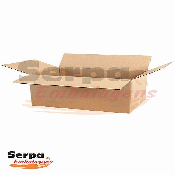 Caixa de Papelão N° 3 - C30 x L13,5 x A9 cm