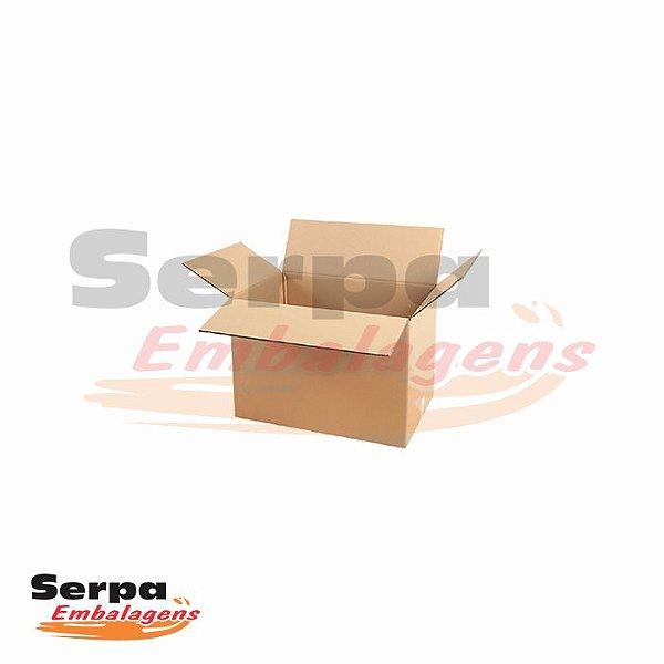Caixa de Papelão N° 1 - C14 x L12 x A10 cm