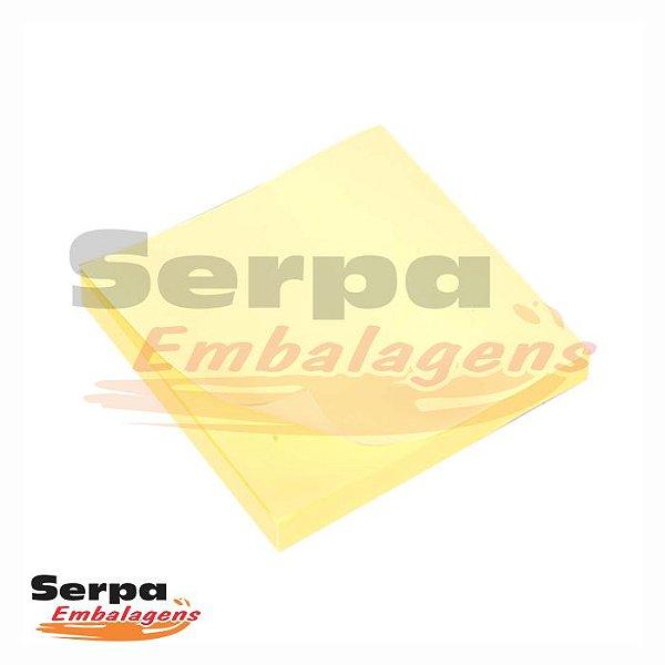 Bloco de Anotações Post-it 76x76mm - Amarelo
