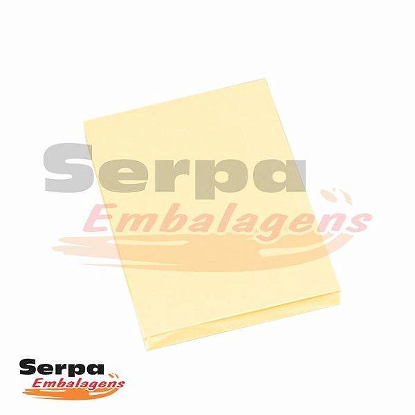 Bloco de Anotações Post-it 76x102mm - Amarelo