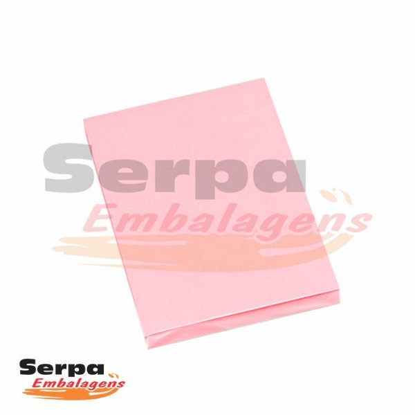 Bloco de Anotações Post-it 76x102mm - Rosa NEON