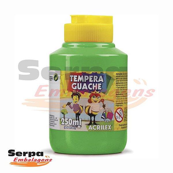 Tinta Gauche 250ml Verde Folha