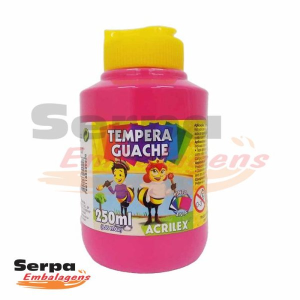 Tinta Gauche 250ml Magenta