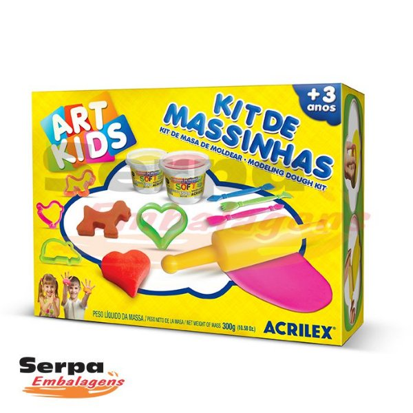 KIT MASSINHAS 3