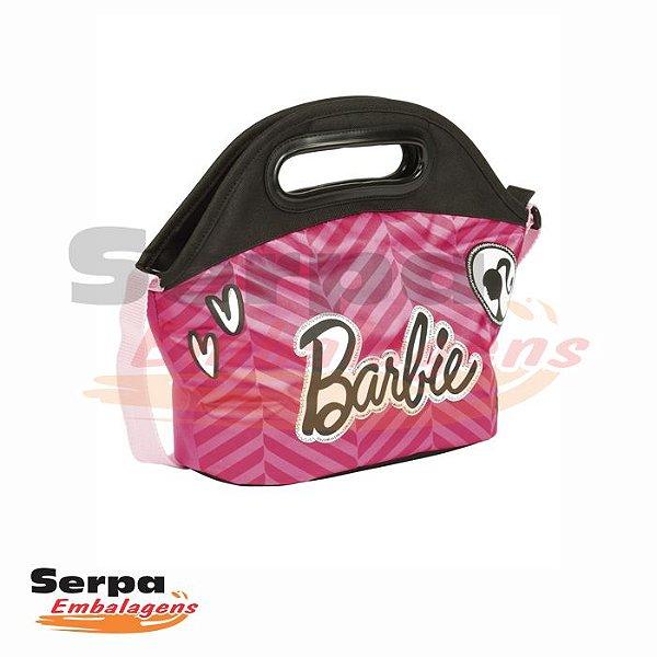 Lancheira Especial Barbie