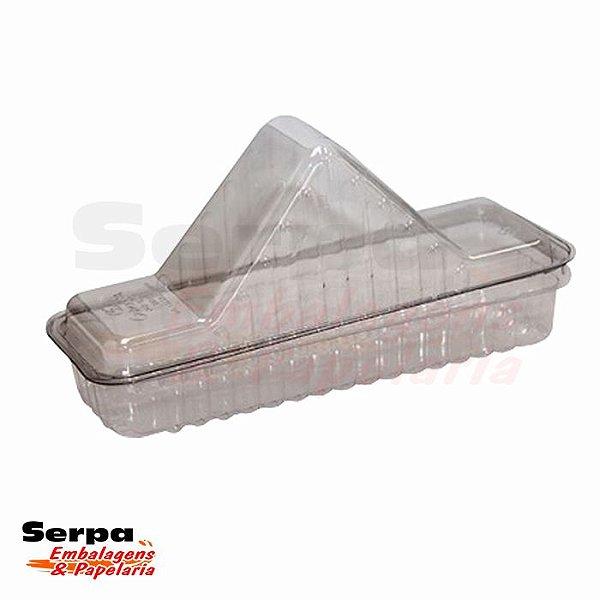 G 560 Embalagem para Sanduíche Cristal PET - GALVANOTEK