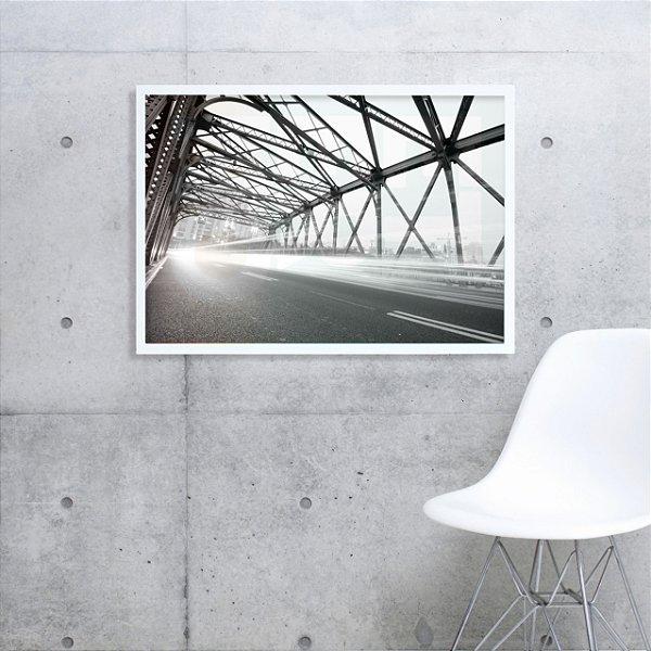 Quadro ponte FF055