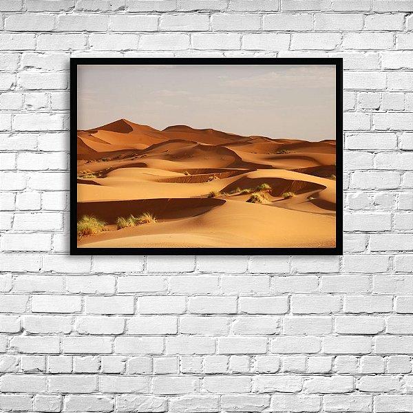 Quadro deserto  FF088