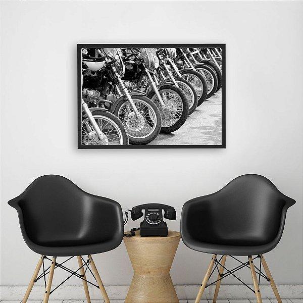 Quadro motos FF019