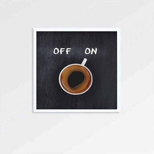 Quadro coffee FF081