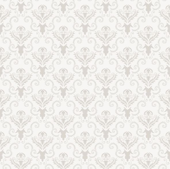 Papel de parede arabesco FP036