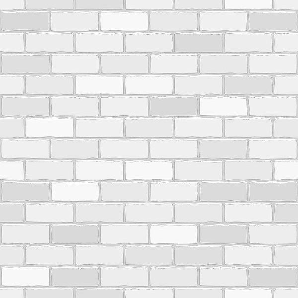 Papel de parede tijolinho vetor fp444
