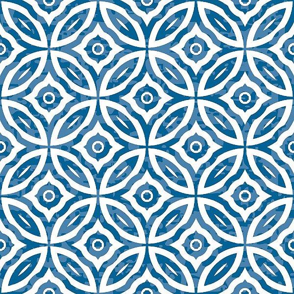 Papel de parede azul fp494
