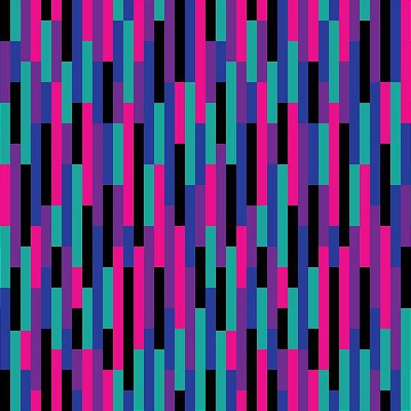 Papel de parede colorido fp538