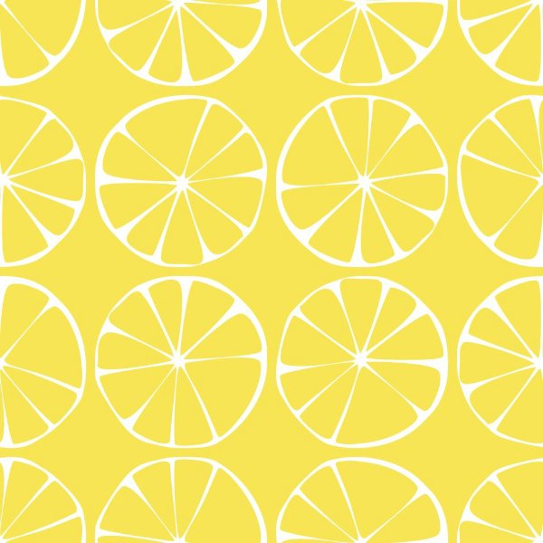 Papel de parede laranjas fp542