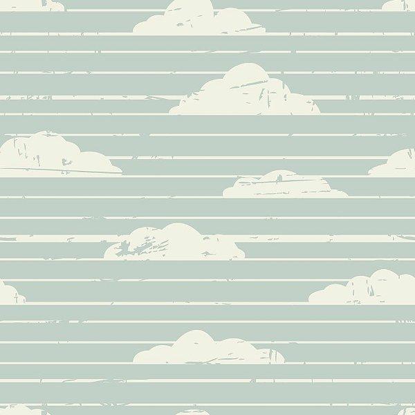 Papel de parede nuvem fp481