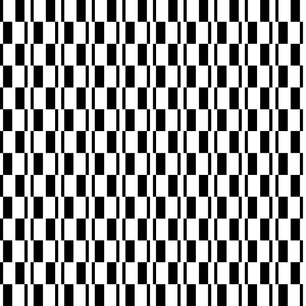 Papel de parede retangulos PB fp606