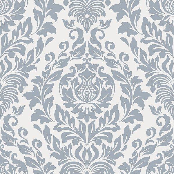 Papel de parede floral fp556