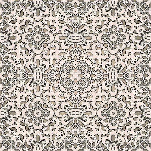 Papel de parede arabesco fp667