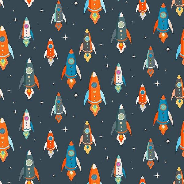 Papel de parede foguetes fp713