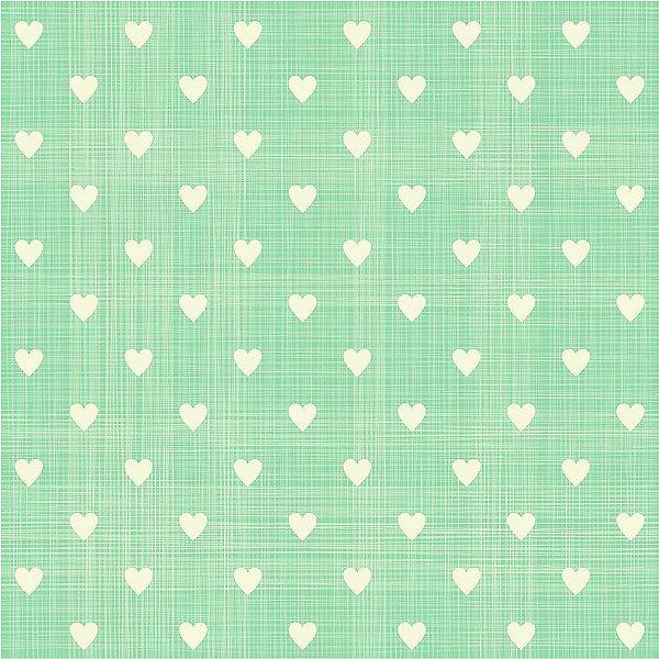 Papel de parede corações fp148
