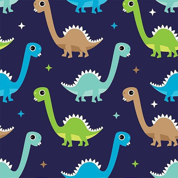 Papel de parede dinossaurinhos fp113