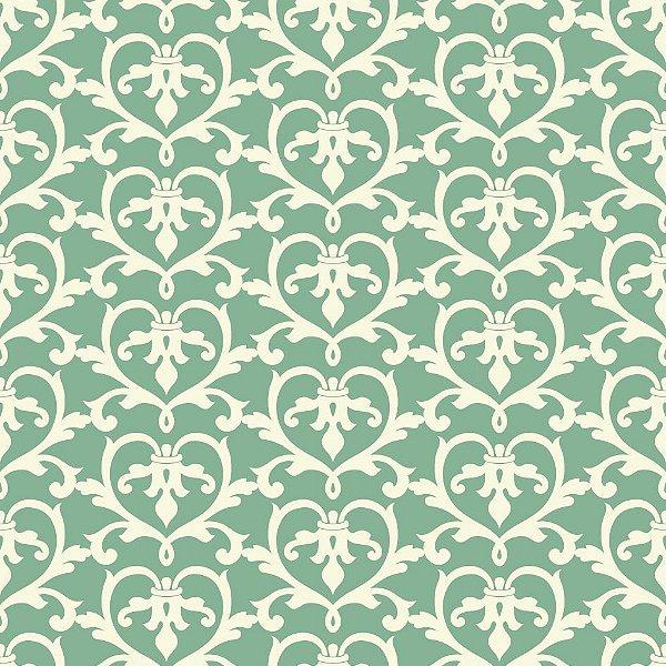 Papel de parede arabesco fp1087