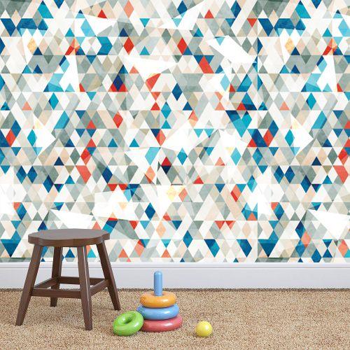 Colocar papel parede