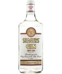 Gin Seagers 1 L