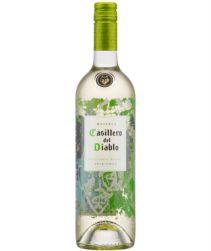 Vinho Chileno Casillero Del Diablo Sauvignon Blanc 750ml