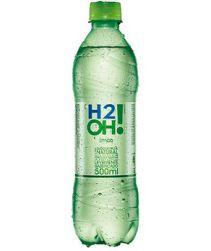 Refrigerante H2OH Limão Pet 500ml com 12 unidades