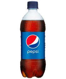 Refrigerante Pepsi Pet 600ml com 12 unidades