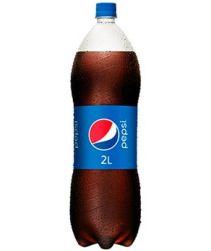 Refrigerante Pepsi Pet 2L com 06 unidades