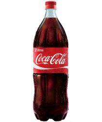 Refrigerante Coca Cola Pet 2L com 06 unidades