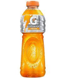 Gatorade Tangerina Pet 500ml com 06 unidades