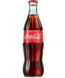 Refrigerante Coca Cola Ks 290ml com 24 unidades