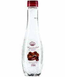 Água Acquíssima 310ml sabor Lichia com 12 unidades