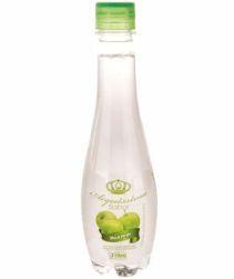 Água Acquíssima 310ml sabor Maçã Verde com 12 unidades